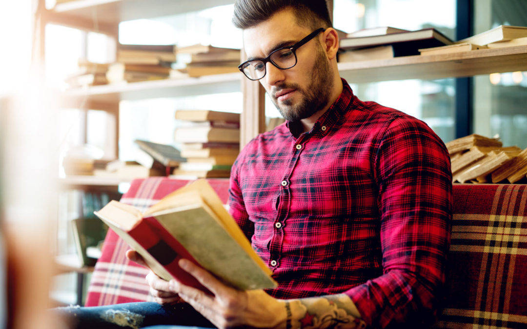 Must Read Books for First Time Dads