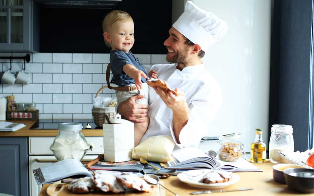 Winning Dinner Ideas for New Dads