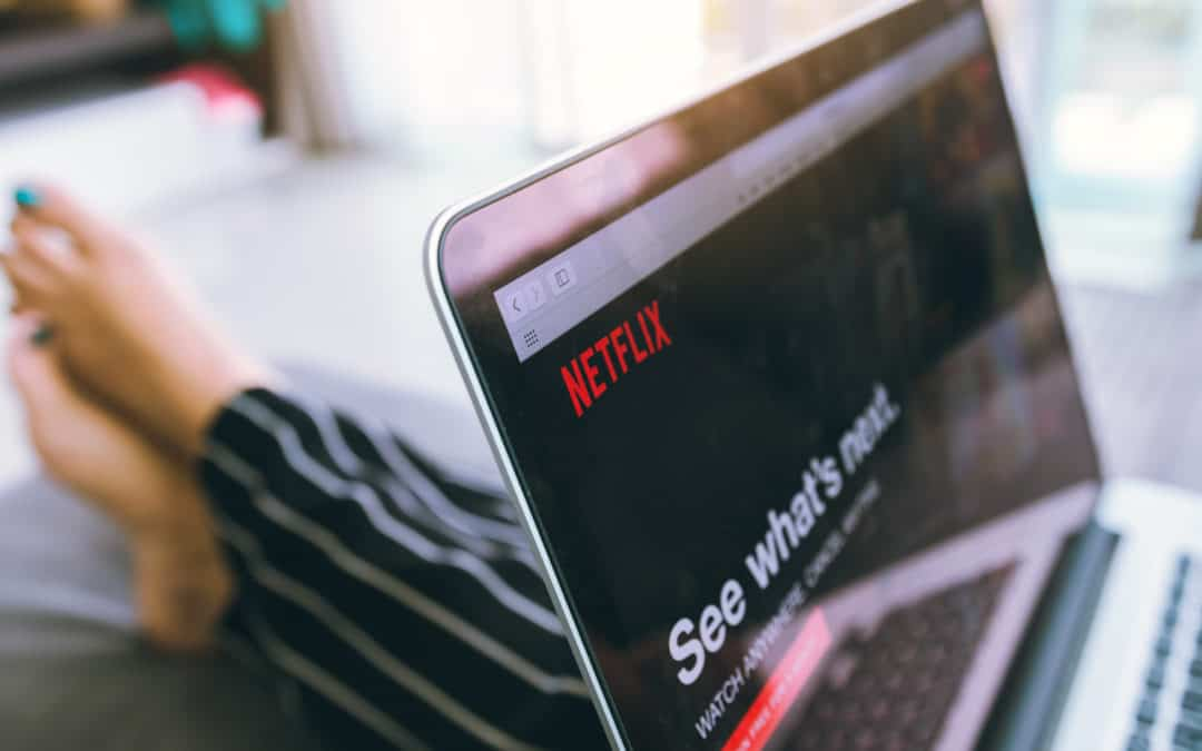 Netflix shows new dads need to watch